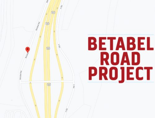 Betabel Road Project: Why We Do What We Do