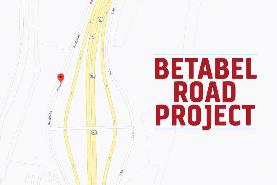 Betabel Road Project